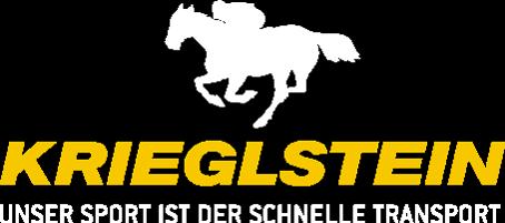 Krieglstein Transporte Logo